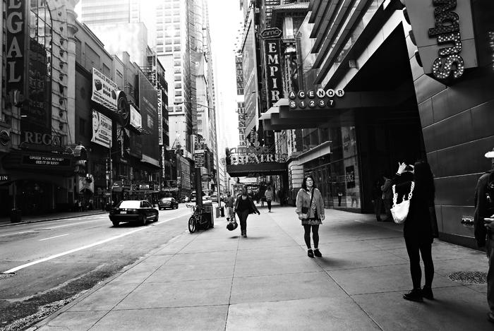 House-of-Emery_bw-NYC-street